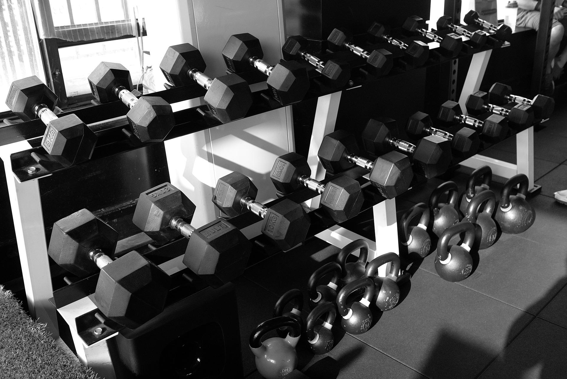 Ázsia Center edzőterem, avagy a Victory Fitness - Edzoterem.info