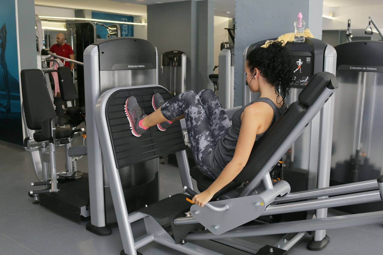 A Budapesti, kifejezetten női fitness terem lista - Edzoterem.info