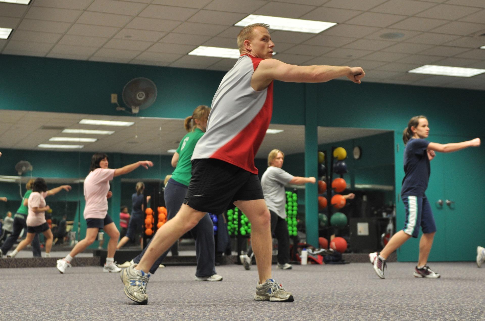 Campona edzőterem, avagy a Fitness 5 & Gym - Edzoterem.info