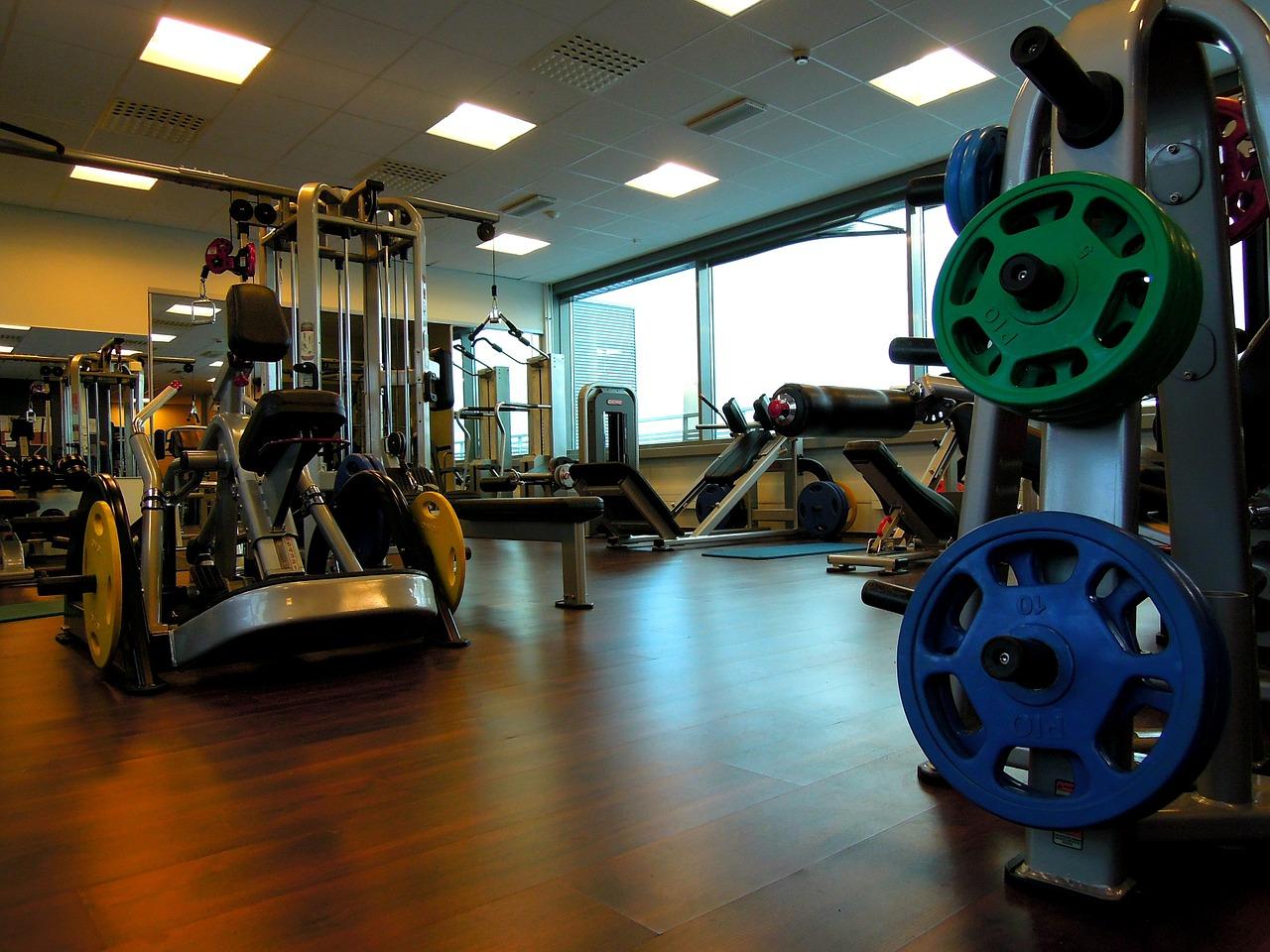 Lurdy edzőterem, avagy a Scitec Gold Fitness Club - Edzoterem.info