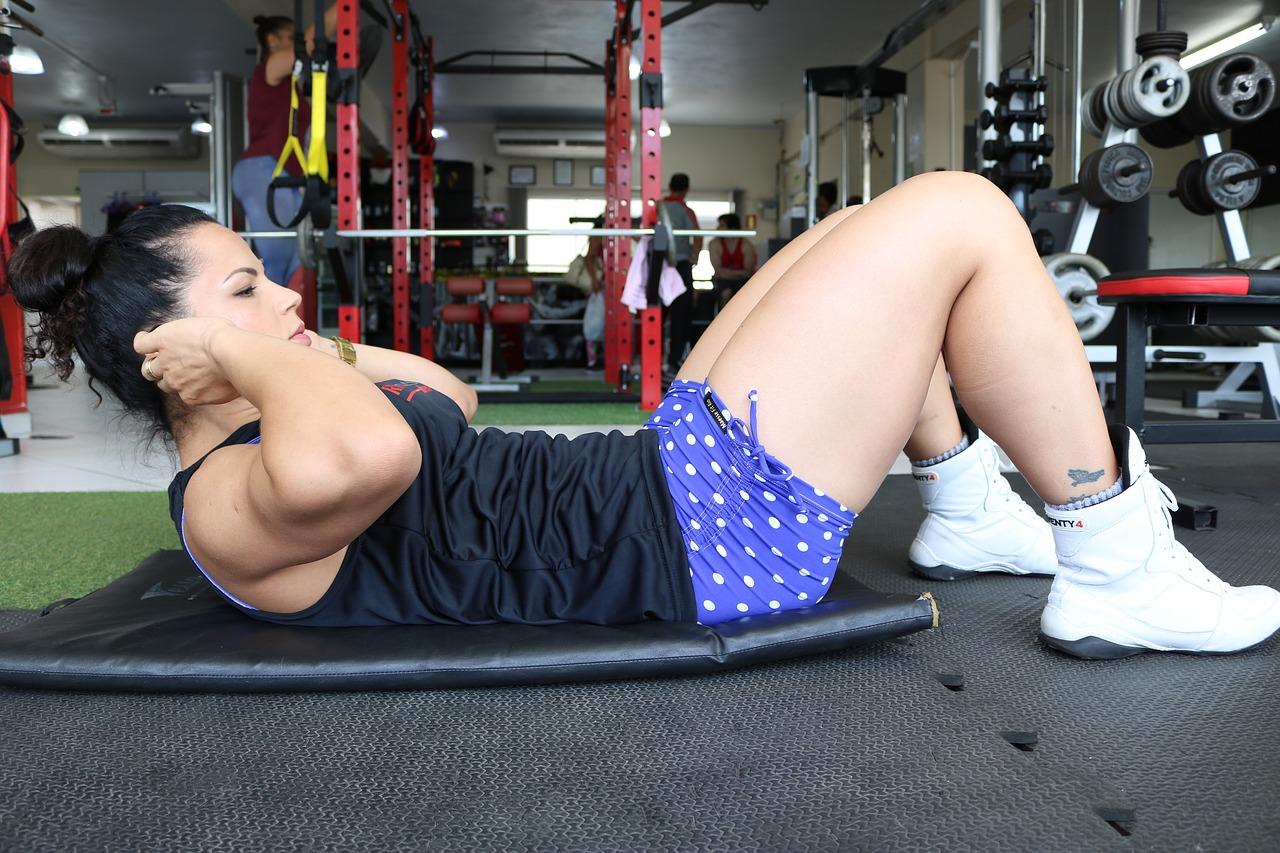 Sallai fitness, avagy a Fitness 5 & GYM Sallai - Edzoterem.info